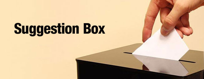 Suggestion-Box